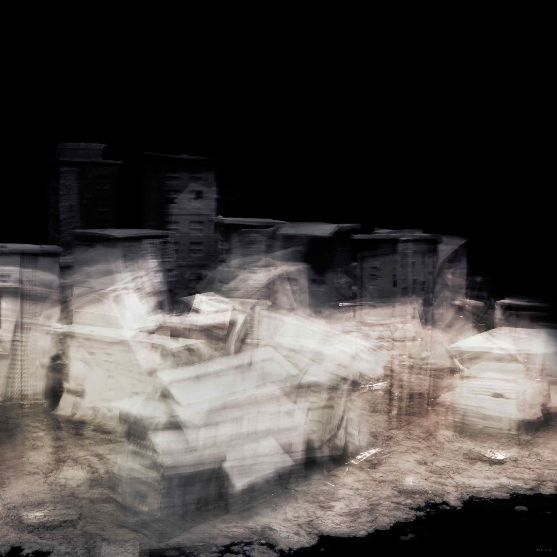 CYRUS TANG   4740.00 s  2016 Archival Giclee Print 90 x 90 cm