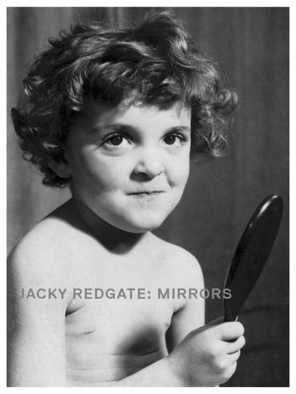 Jacky Redgate, Miss Pears' Contest Photographs March 1959 , 2015 (detail).Image courtesy of Doris Redgate.