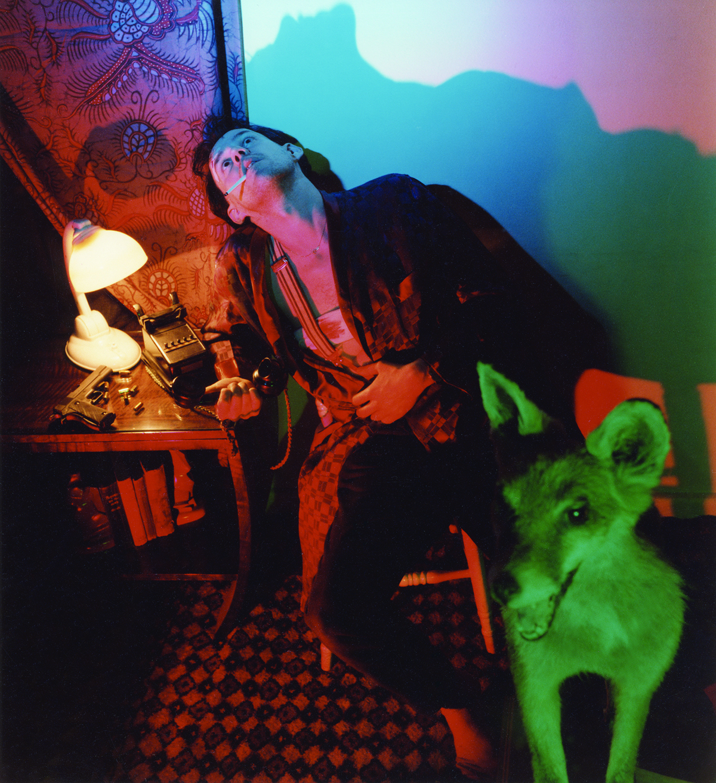 Film Noir: Untitled Image #18 , 1985, Type C Photograph, 90 x90 cm
