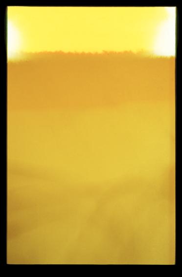 ROBERT OWEN    Endings - Kodachrome 5045, No.00. 13/01/1972    2009  Archival Print on 310 gsm Carsons BSK Reeves Paper  104 x 72.5 cm