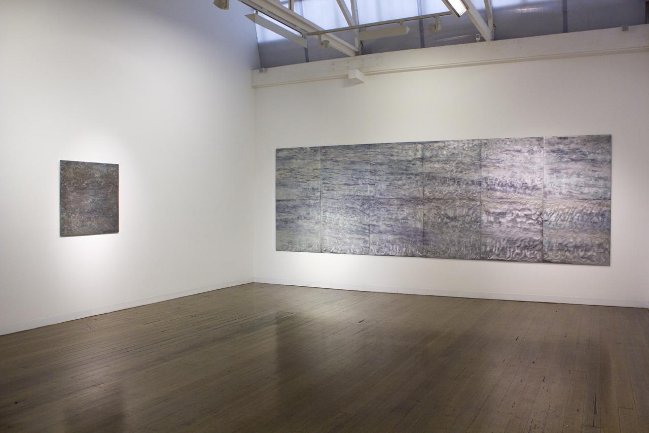 CATHERINE WOO   Mirage, installation view