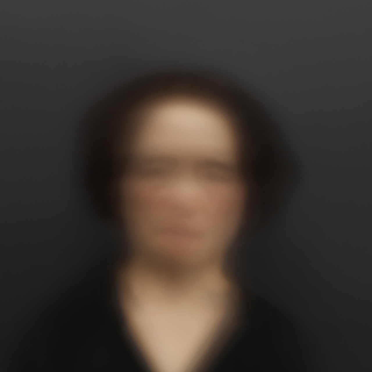 CYRUS TANG   I am not Madam Bovary (140 minutes)  2018 Archival pigment print 65 x 65 cm