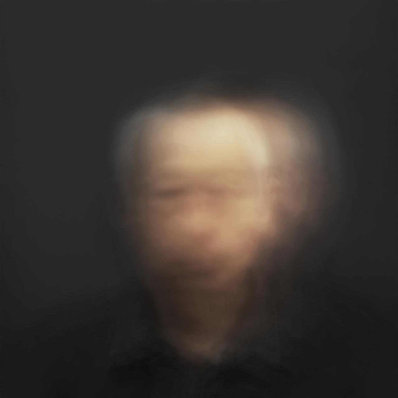 CYRUS TANG   Still Life (107 minutes)  2018 Archival pigment print 65 x 65 cm