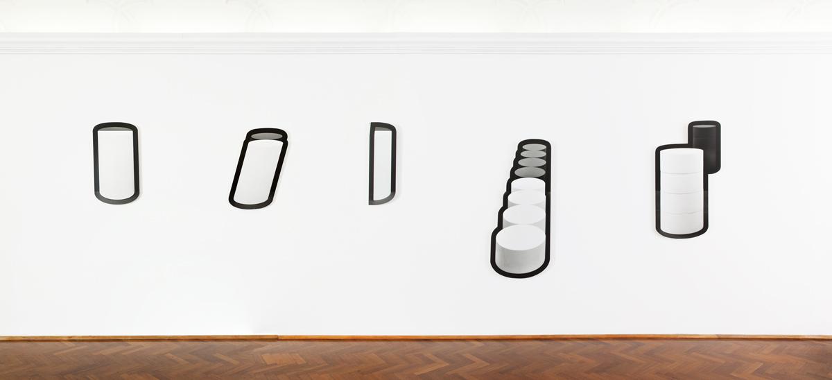 Redgate Mirrors, Sydney University Museums 2015 10.jpg