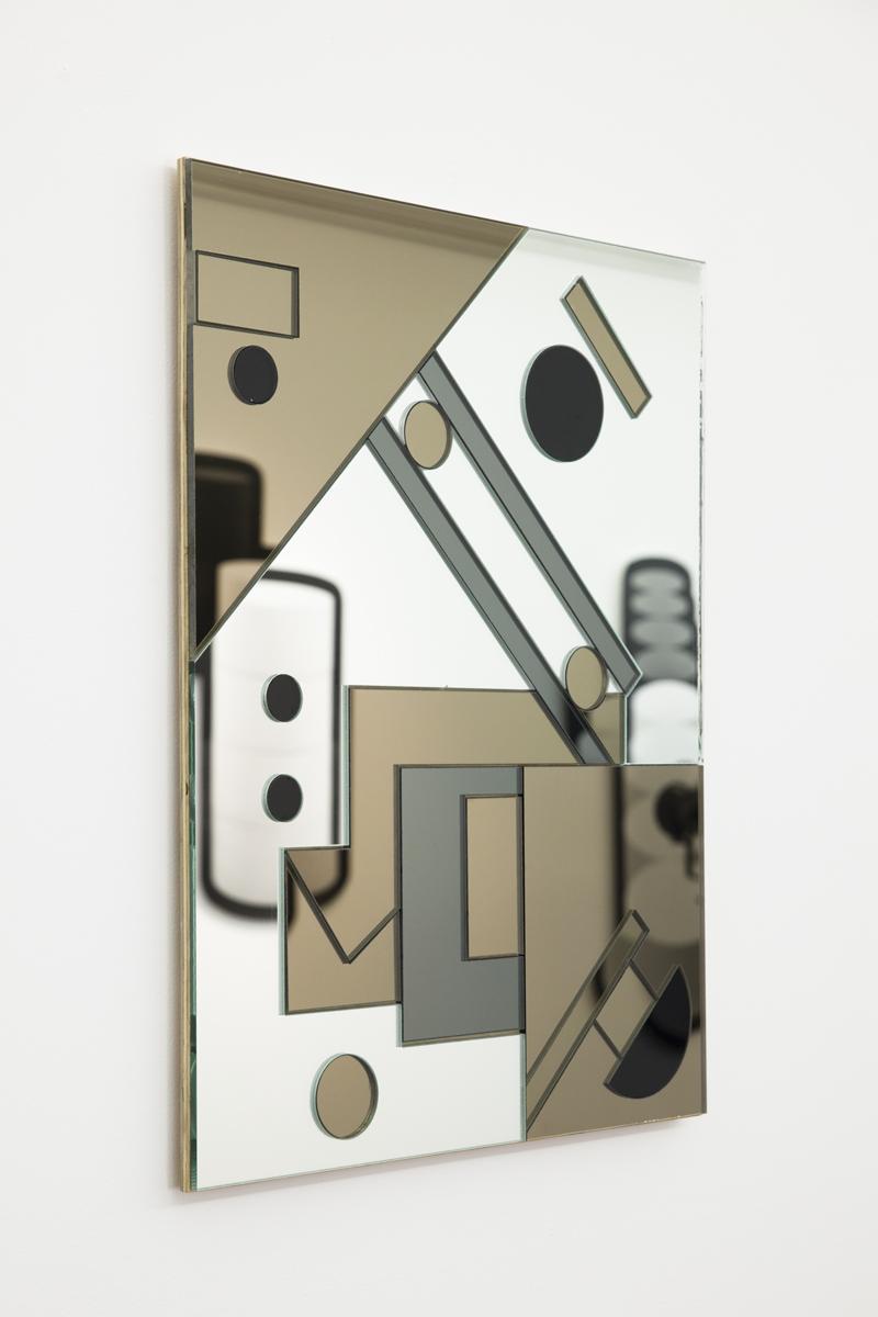 Redgate Redgate Balson mirror 2009.jpg