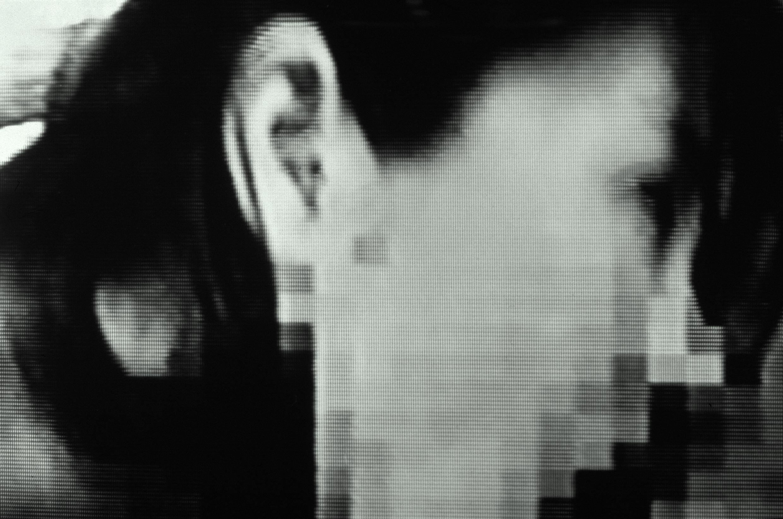 Eugenia Raskopolous,  Untitled No 3,  1998, Ilfachrome photograph, 77 x 99 cm.