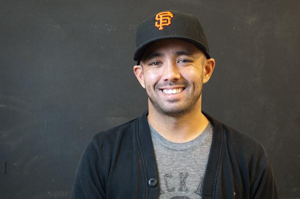 Chef Richie Nakano of�Hapa Ramen�- San Francisco, CA Chef Richie Nakano ofHapa Ramen- San Francisco, CA