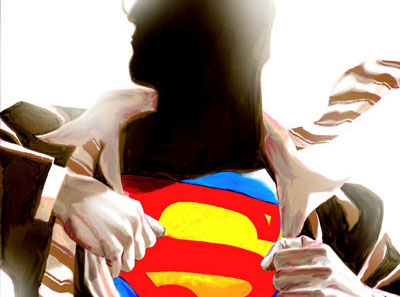 superman national eagle
