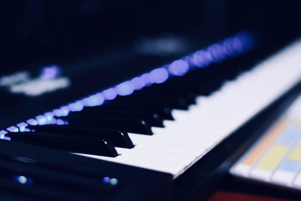 Keyboard Studio - Visalia Music School Lessons