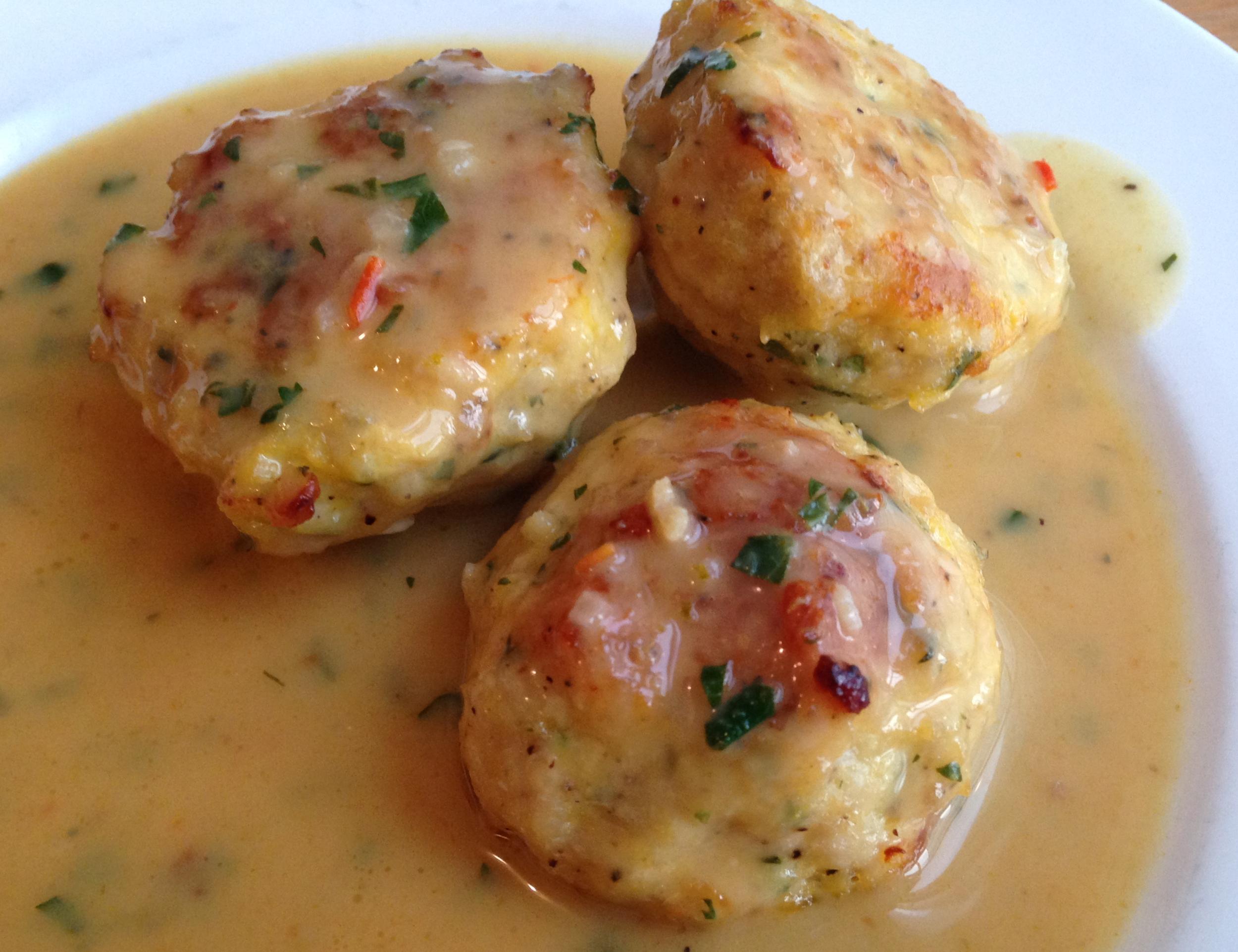 Thai chicken meatballs.png