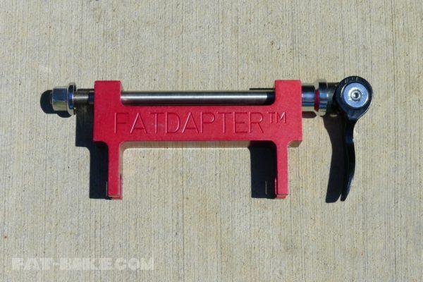 fatbike adapter