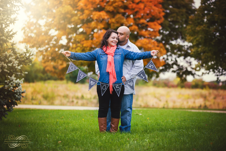 Fall Engagement Portrait Session Naperville Aurora-9.jpg