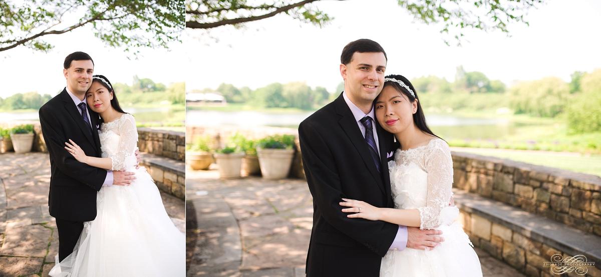 Chicago botanic gardens bridal session fine art photography_0022.jpg