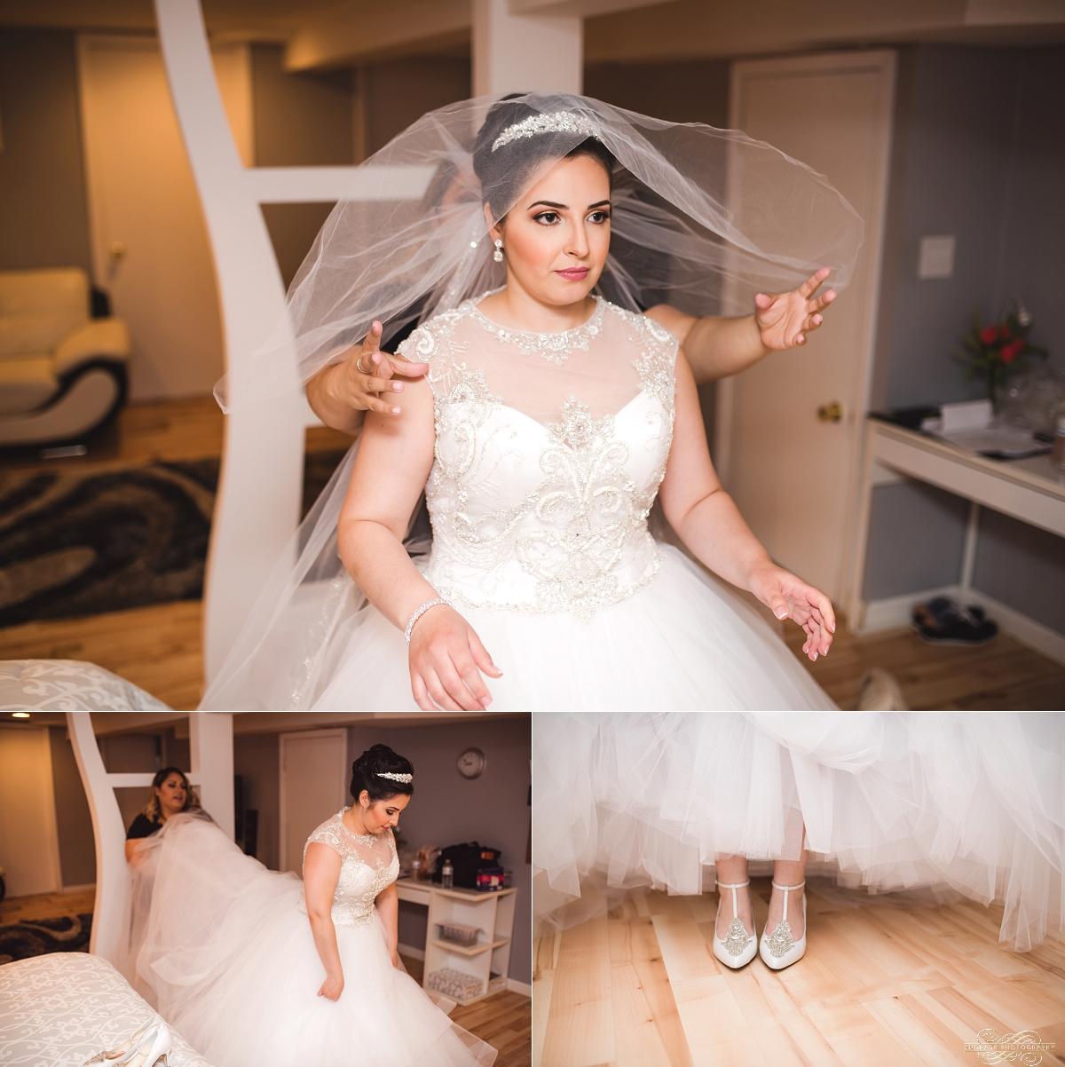 Venutis Banquet Chicago Illinois Wedding Photography 1 (16).jpg