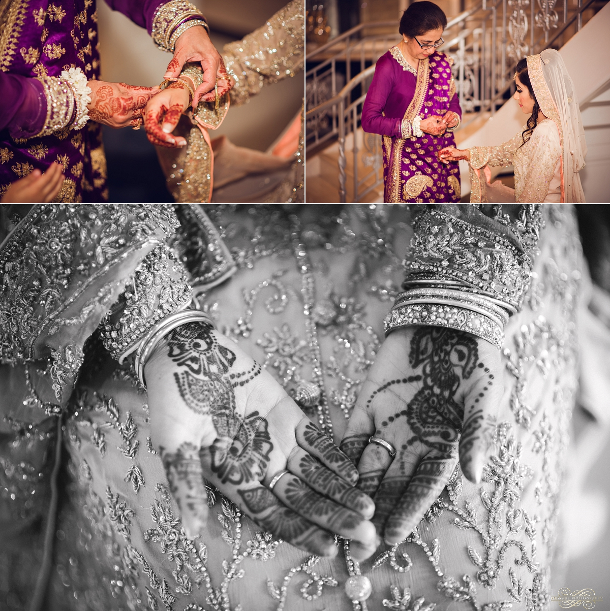 Umer + Abeer The Empress Banquet Wedding Photography Addison Illinois_0005.jpg