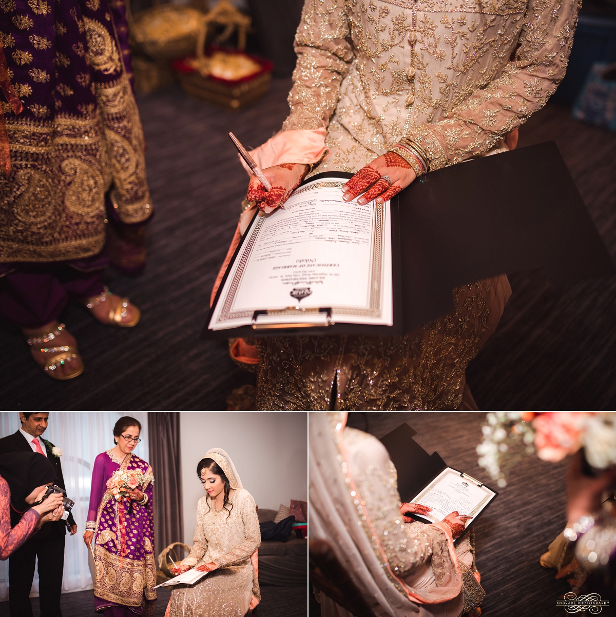 Umer + Abeer The Empress Banquet Wedding Photography Addison Illinois_0014.jpg