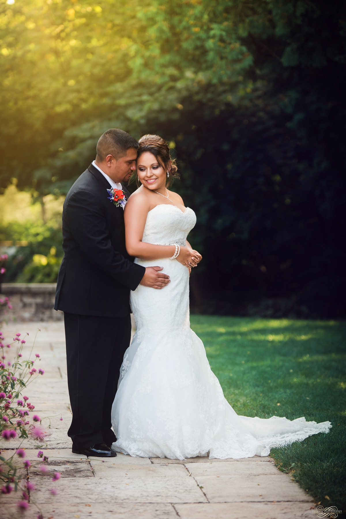 Janette + Louie Estebans Wedding Photography in Naperville - Naperville Wedding Photographer_0053.jpg