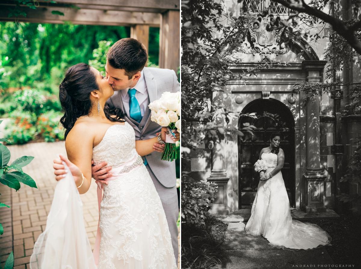Naperville Wedding Photographer _ Maggianos Little Italy Wedding_0038.jpg