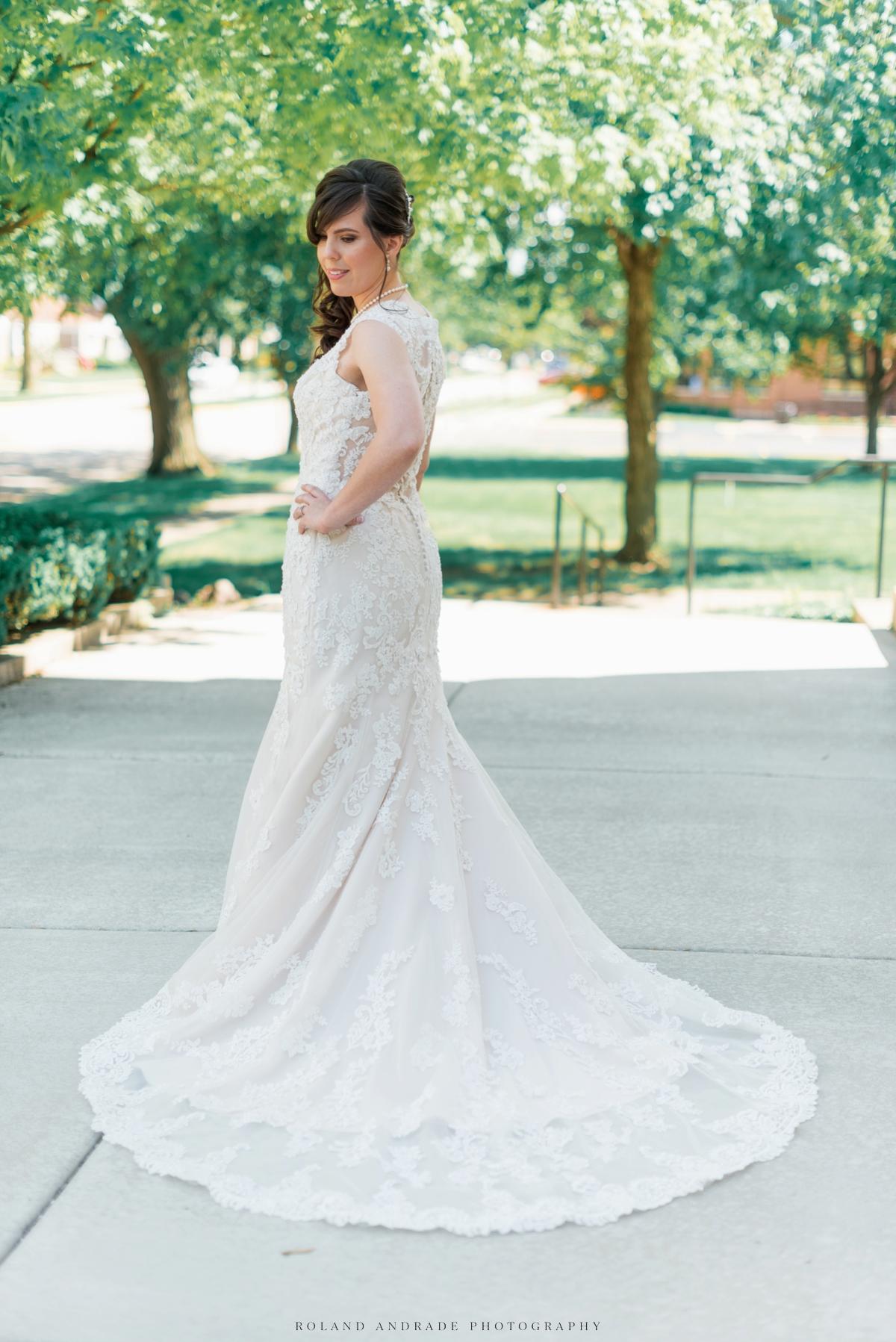 Chicago Wedding Photographer Harry Caray's Wedding Lombard Illinois Cubs Wedding_0009.jpg