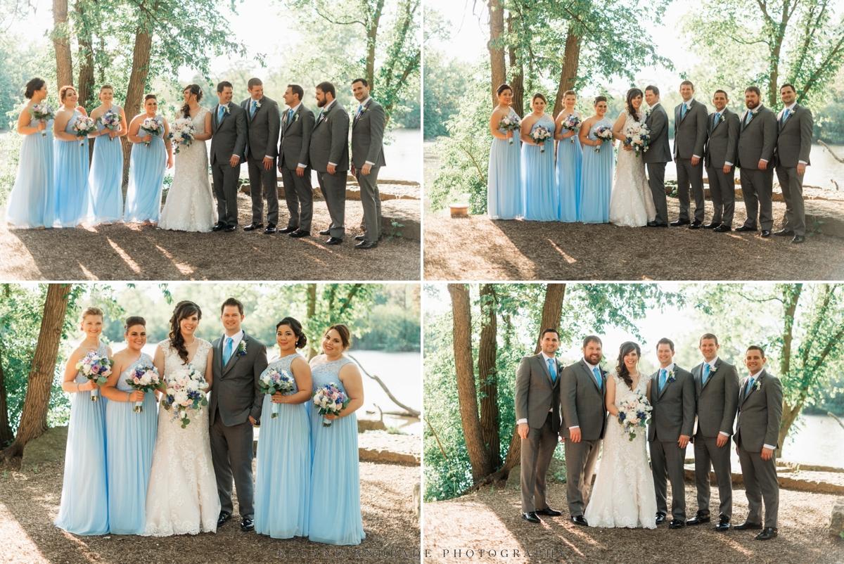 Chicago Wedding Photographer Harry Caray's Wedding Lombard Illinois Cubs Wedding_0017.jpg