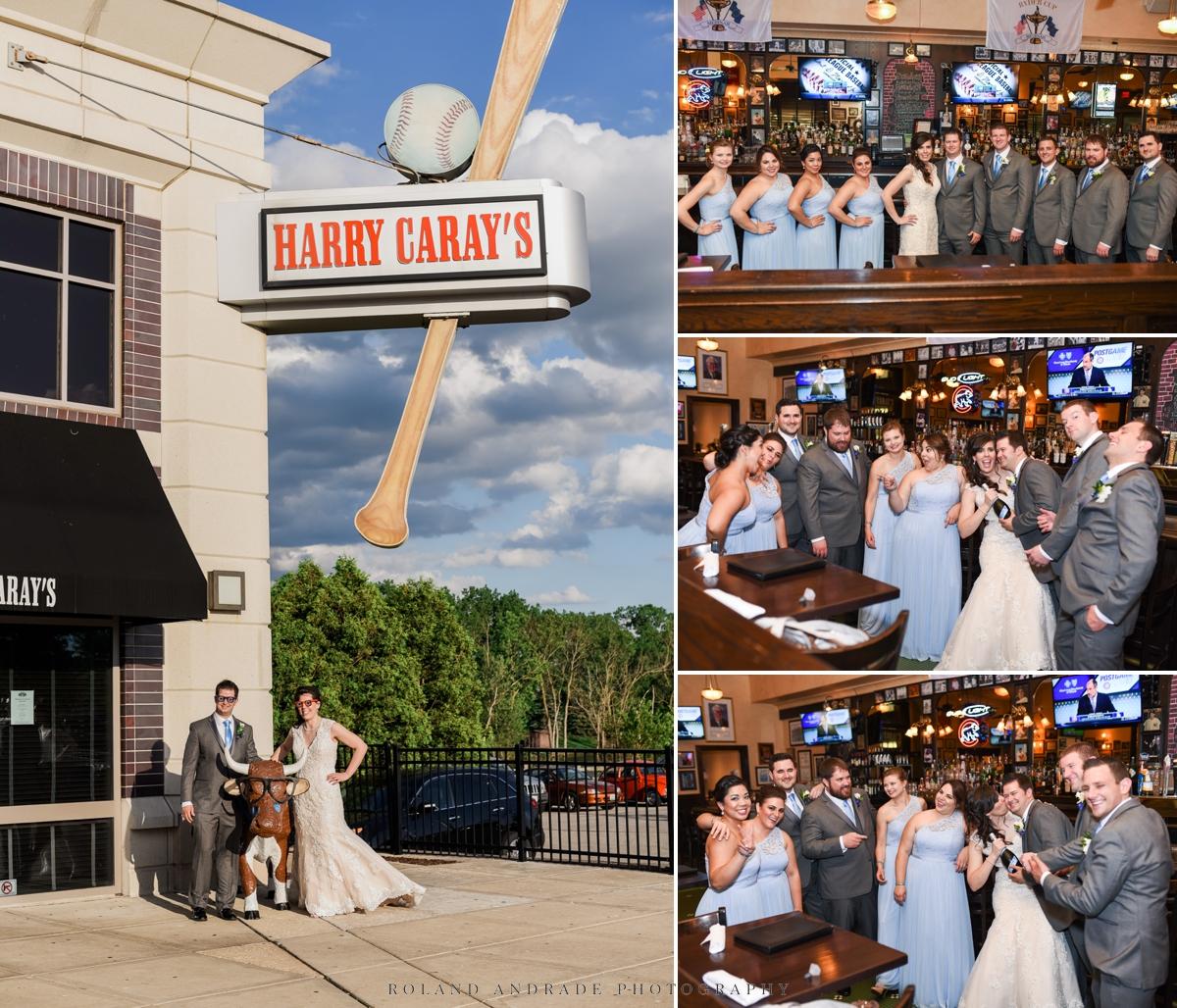 Chicago Wedding Photographer Harry Caray's Wedding Lombard Illinois Cubs Wedding_0026.jpg
