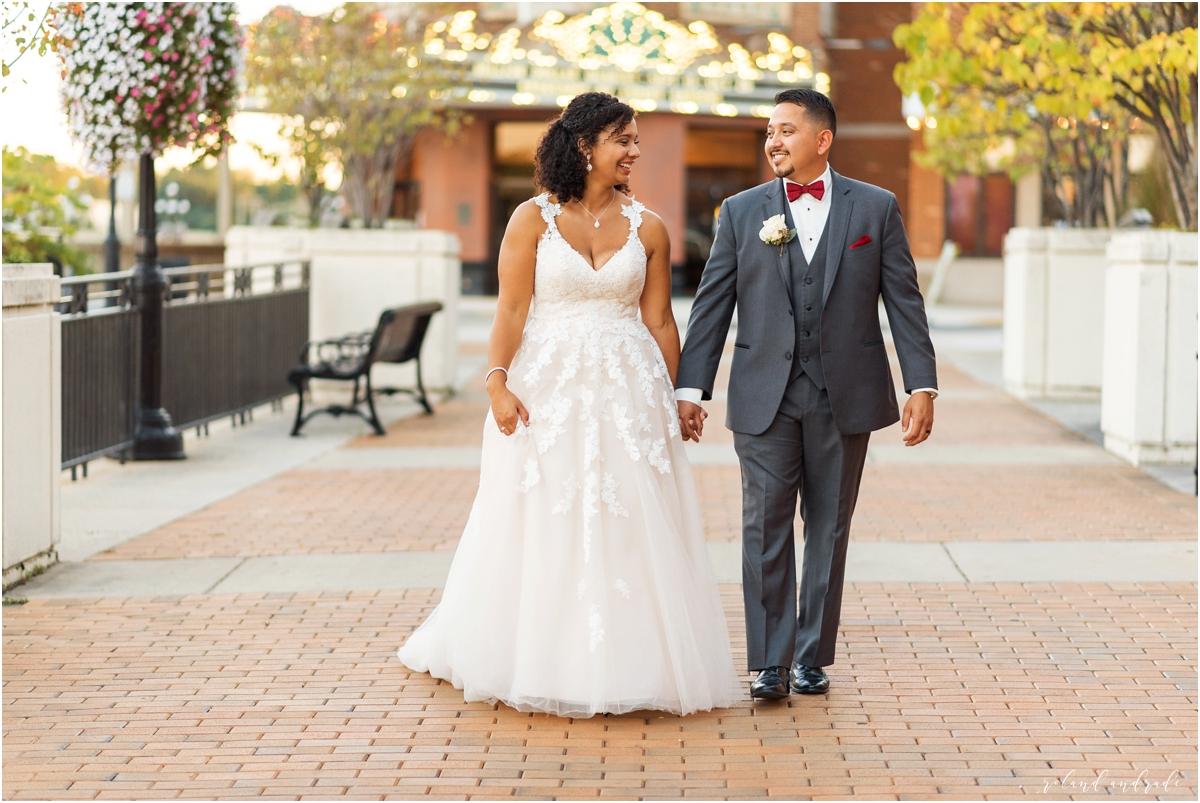 Paramount Theater Meyer Ballroom Wedding Photography Aurora Illinois - Chicago Wedding Photography_0027.jpg