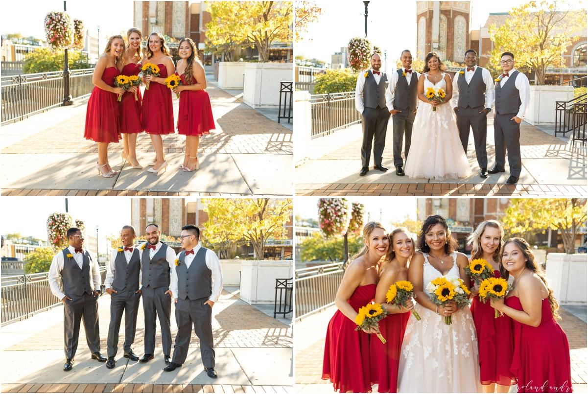 Paramount Theater Meyer Ballroom Wedding Photography Aurora Illinois - Chicago Wedding Photography_0031.jpg