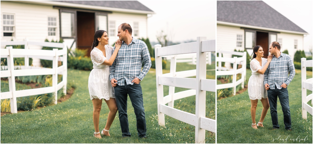 Yesenia + Daniel Northfork Farm Engagement Session Oswego Wedding Photographer Aurora Wedding Photographer2.jpg