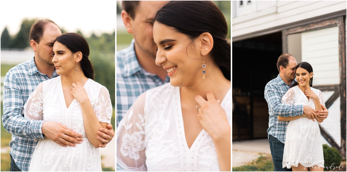 Yesenia + Daniel Northfork Farm Engagement Session Oswego Wedding Photographer Aurora Wedding Photographer10.jpg