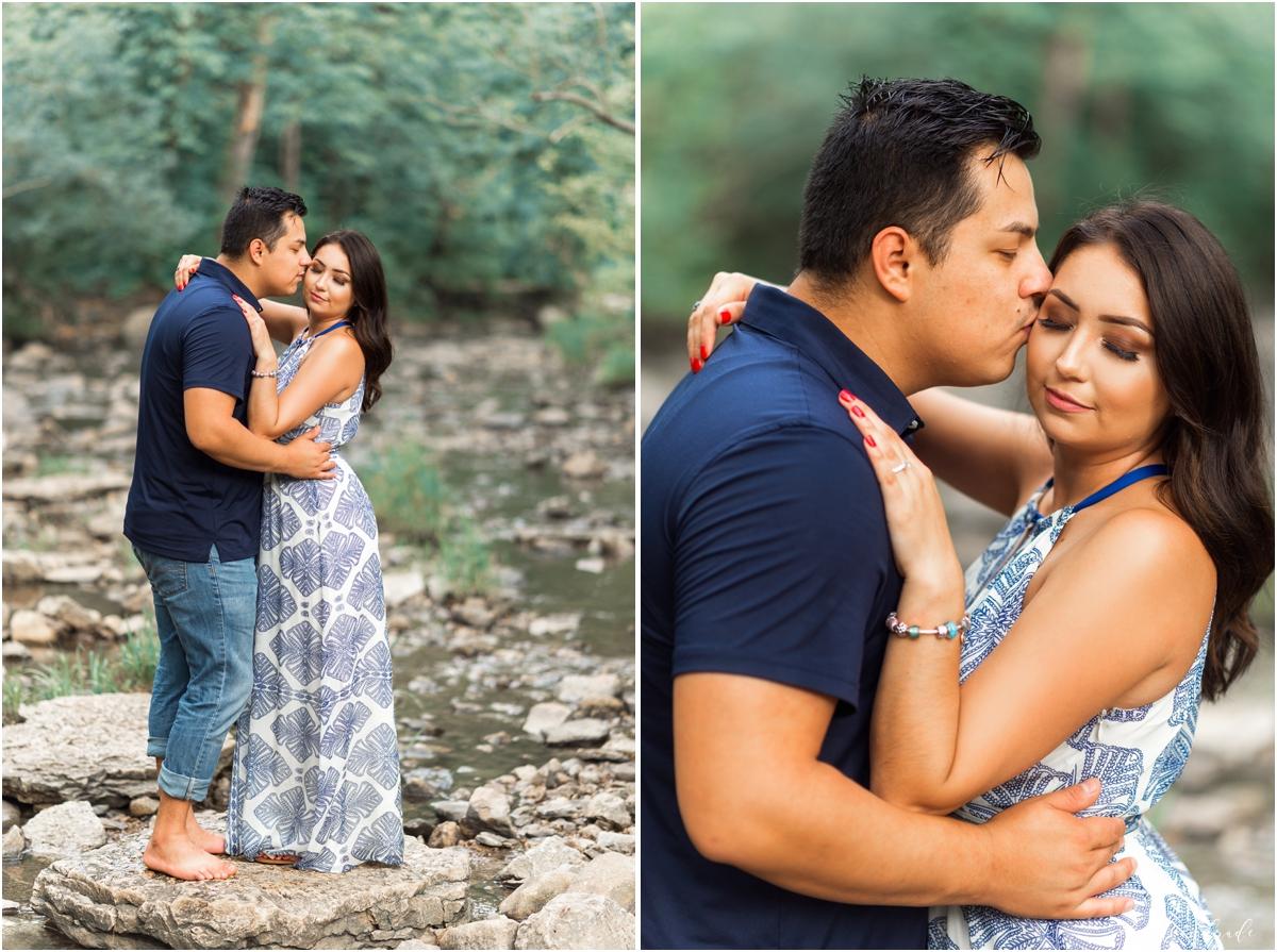 Waterfall Glenn Engagement Session, Lemont Illinois Engagement Session, Chicago Wedding Photographer, Naperville Wedding Photographer, Aurora Wedding Photographer13.jpg
