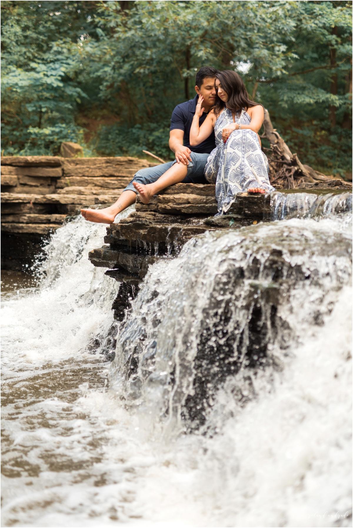 Waterfall Glenn Engagement Session, Lemont Illinois Engagement Session, Chicago Wedding Photographer, Naperville Wedding Photographer, Aurora Wedding Photographer34.jpg