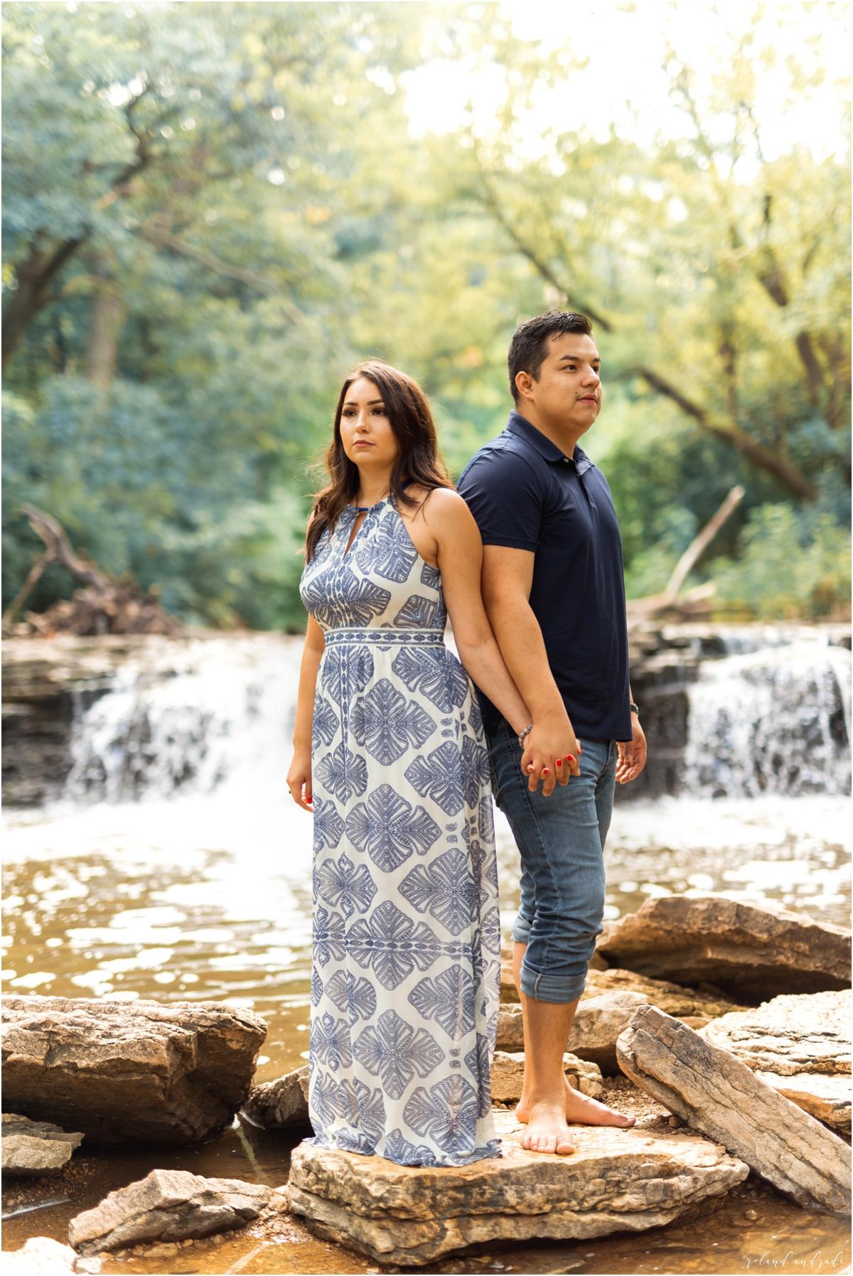 Waterfall Glenn Engagement Session, Lemont Illinois Engagement Session, Chicago Wedding Photographer, Naperville Wedding Photographer, Aurora Wedding Photographer35.jpg