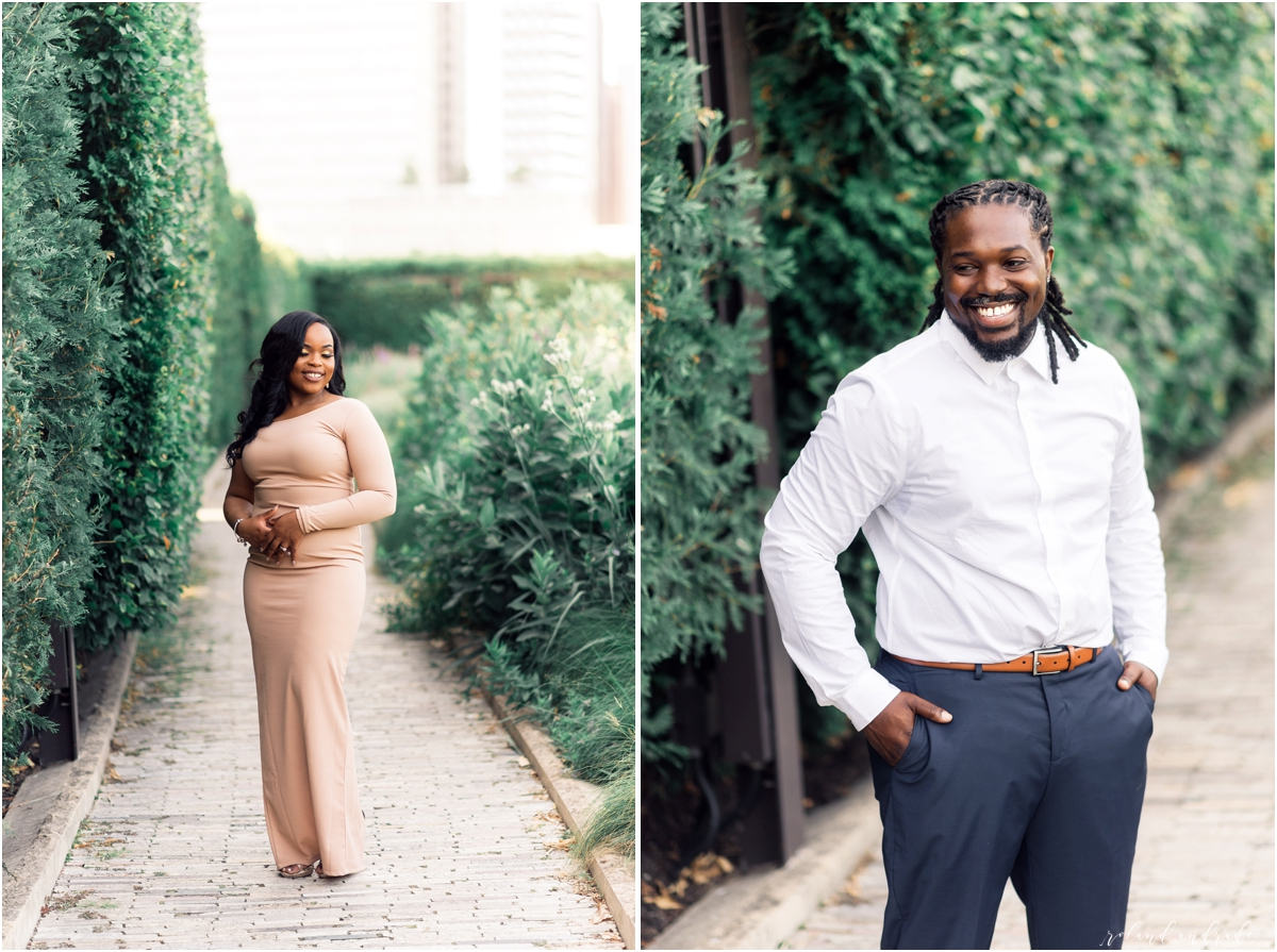 Lurie Garden Engagement Session Chicago IL20.jpg