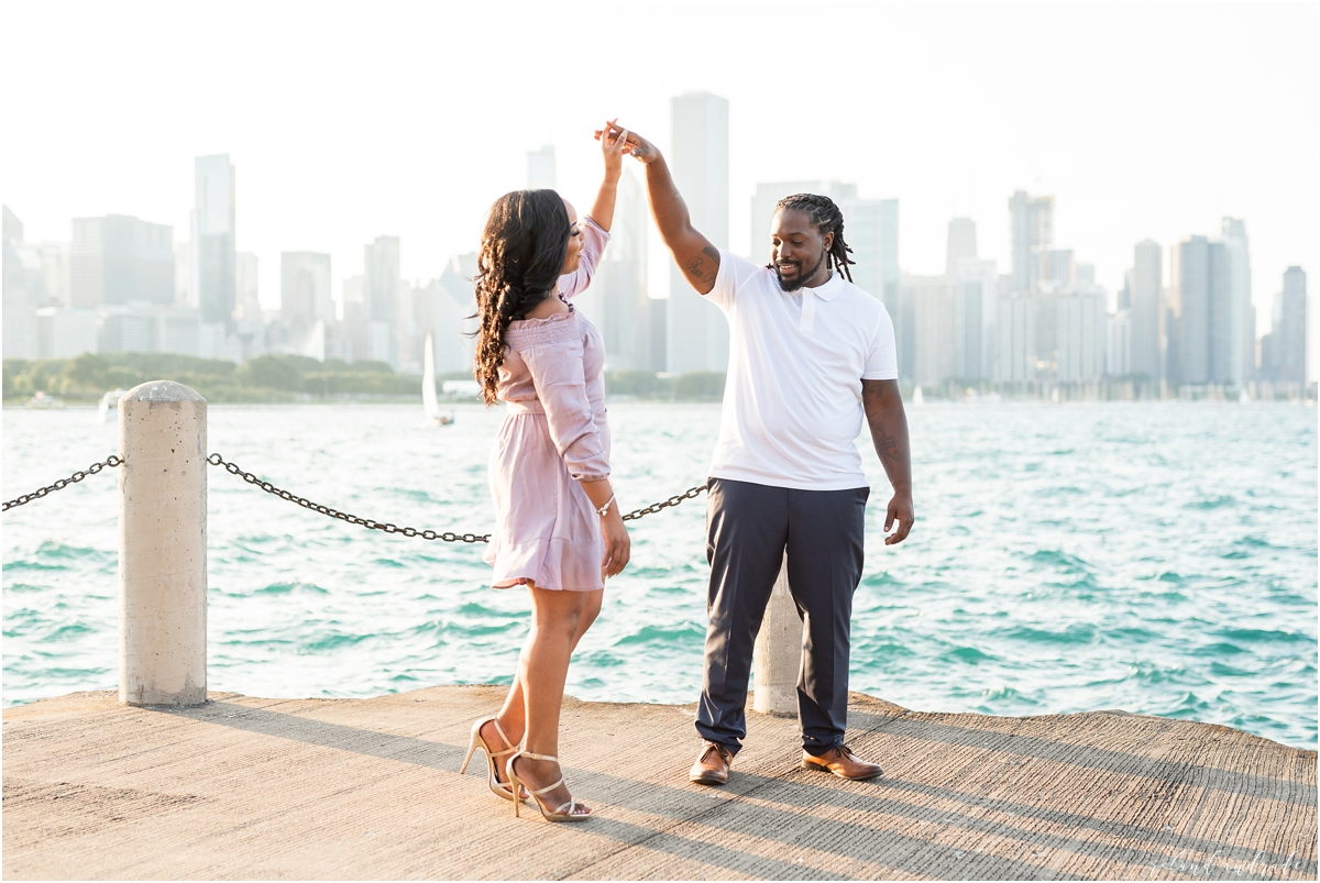 Lurie Garden Engagement Session Chicago IL28.jpg