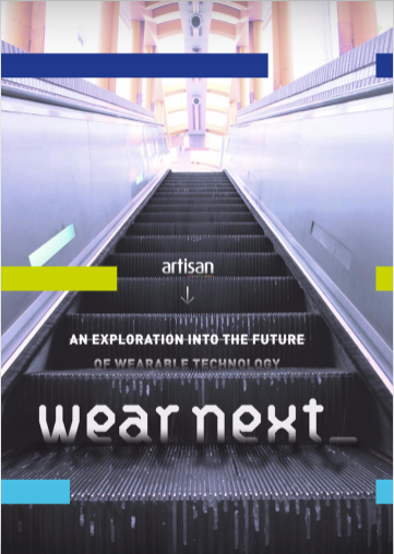 Wear Next exhibition at artisan gallery 2015 - Access the full catalogue via the link below.