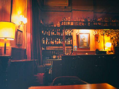 PIPA CLUB   Alternative & hidden in an apartment, live music   Plaça Reial    Agenda