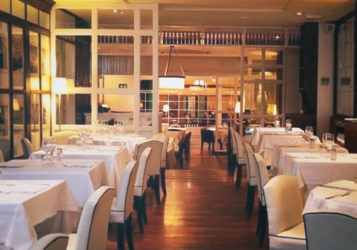 LA RITA  -  affordable midday gourmet menu   Classic catalan cuisine -  Passeig de Gràcia