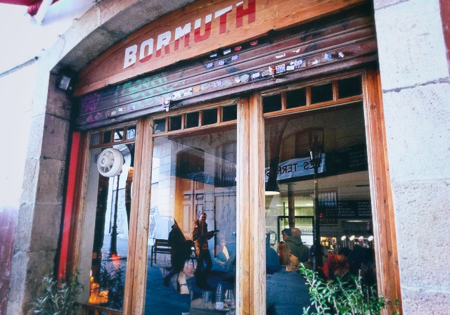 BORMUTH   Very good tapas & Vermuth -  El Born