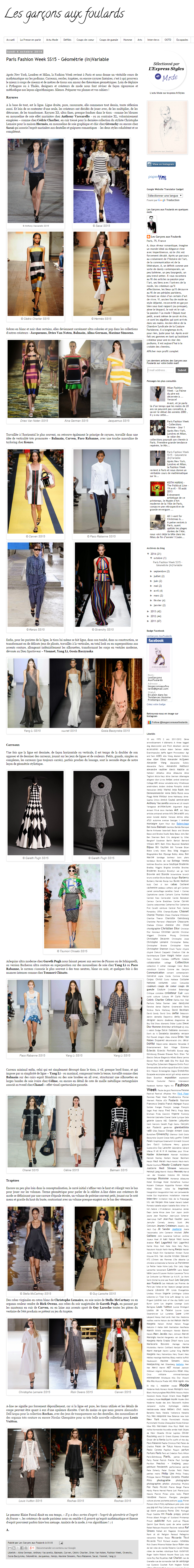 Les gar__ons aux foulards  Paris Fashion Week SS15 ___ G__om__trie  In Variable.png