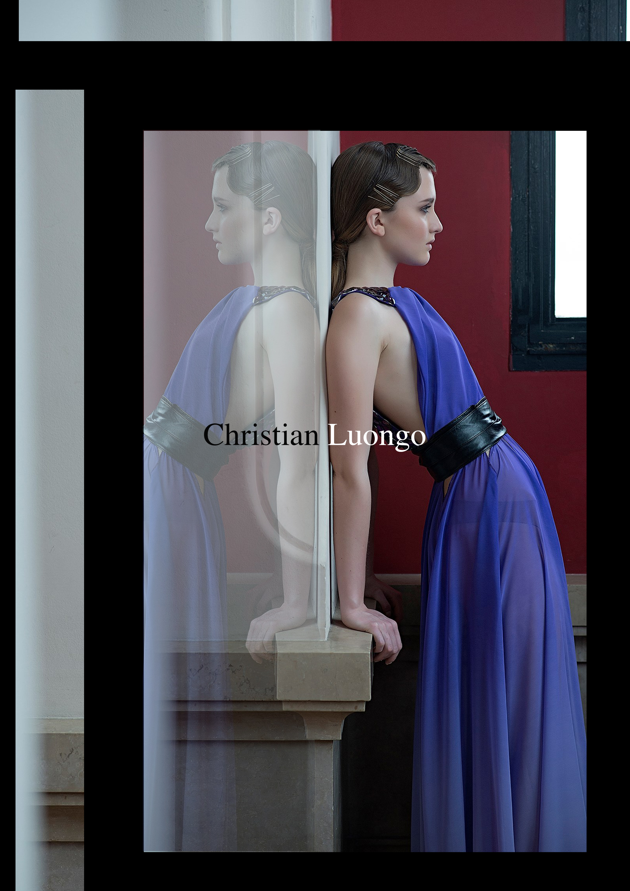 CHRISTIAN LUONGO (NEW COUTURE)