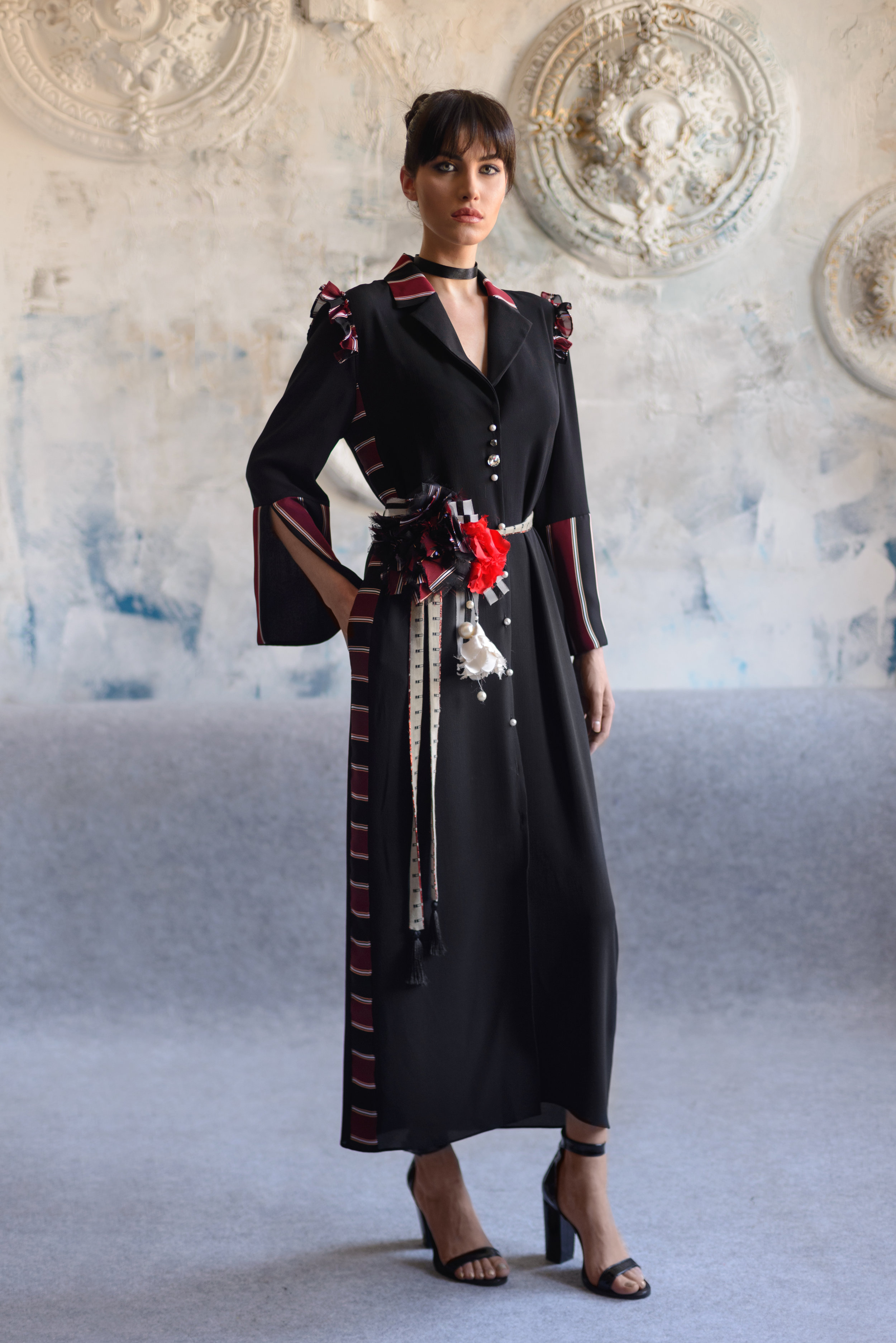 AVTANDIL (NEW COUTURE)