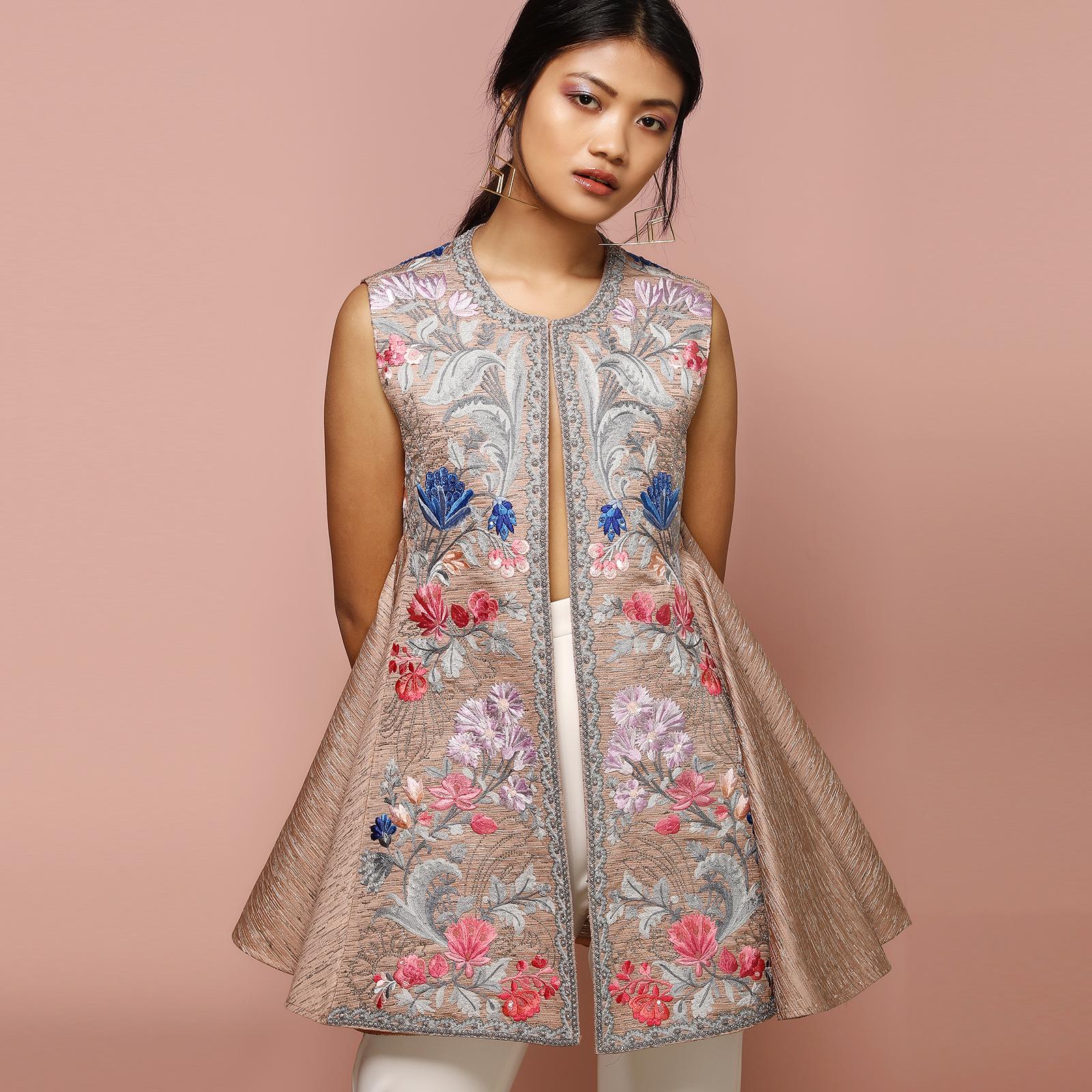 Pankaj Nidhi New Couture