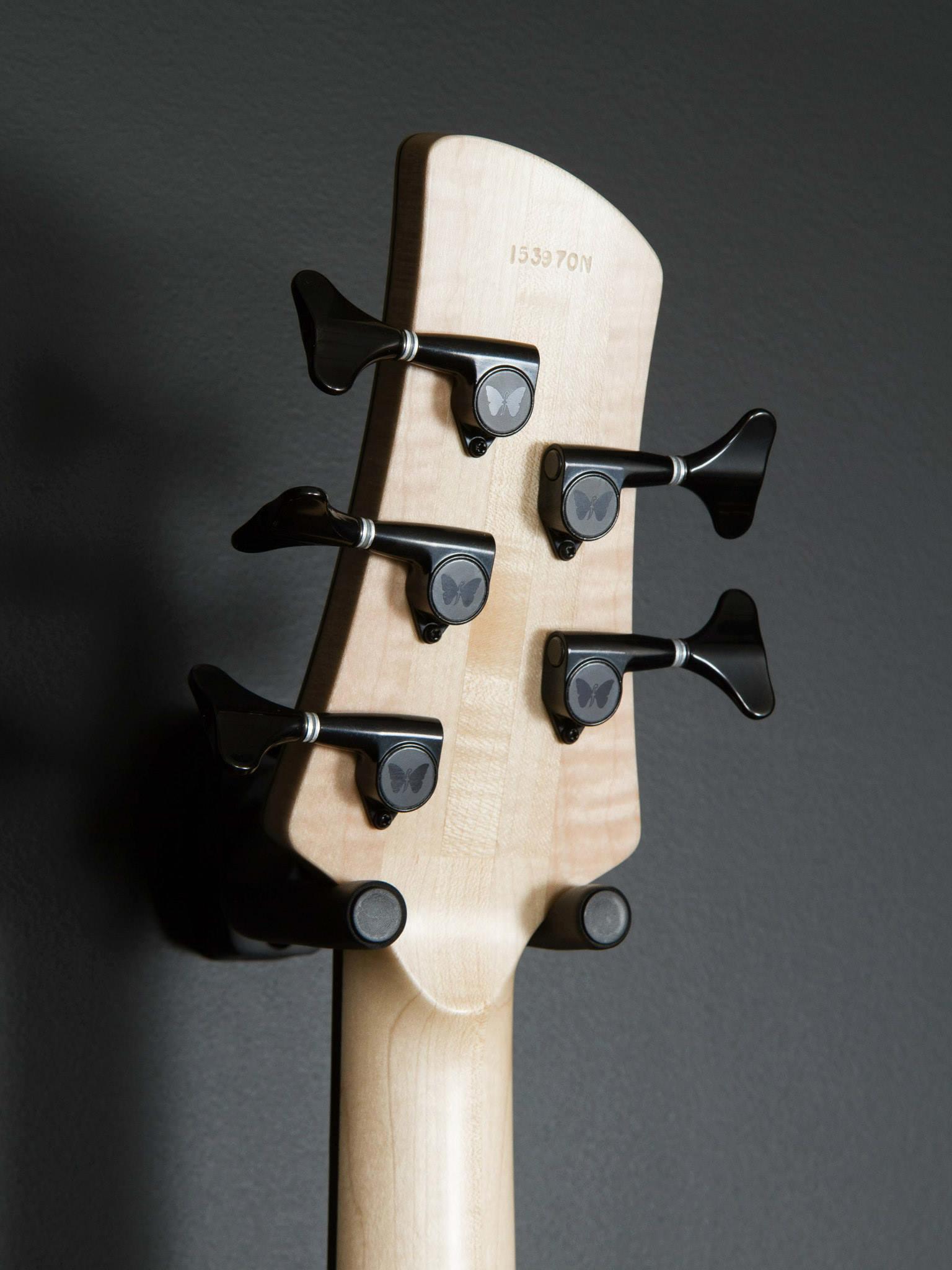 Oytun Ersan Fodera Bass 5