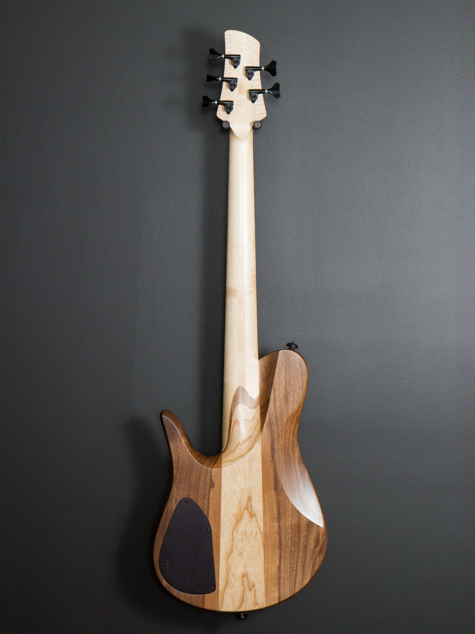 Oytun Ersan Fodera Bass 6