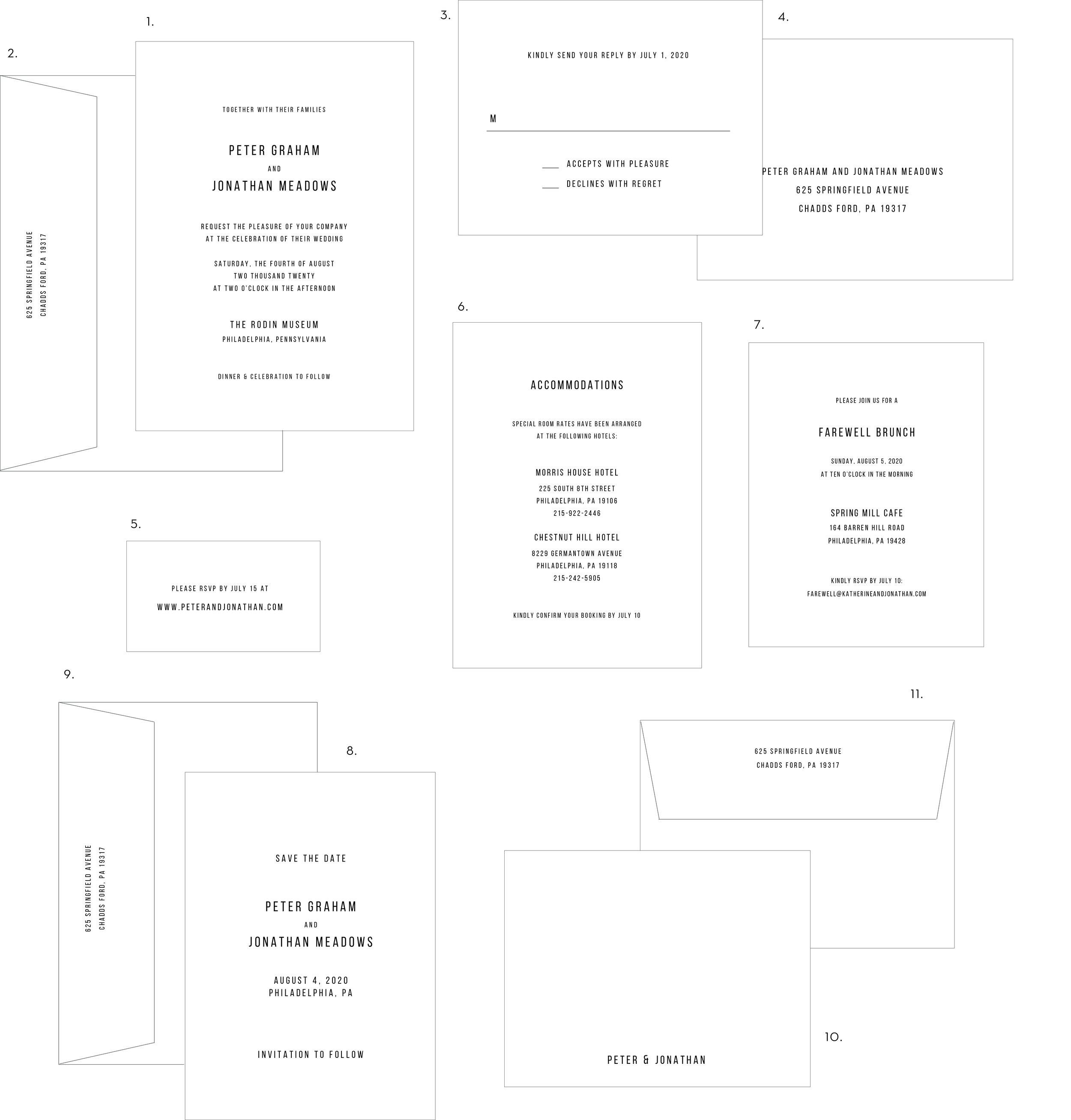 Letterpress Wedding Invitations Bold Type Style.jpg