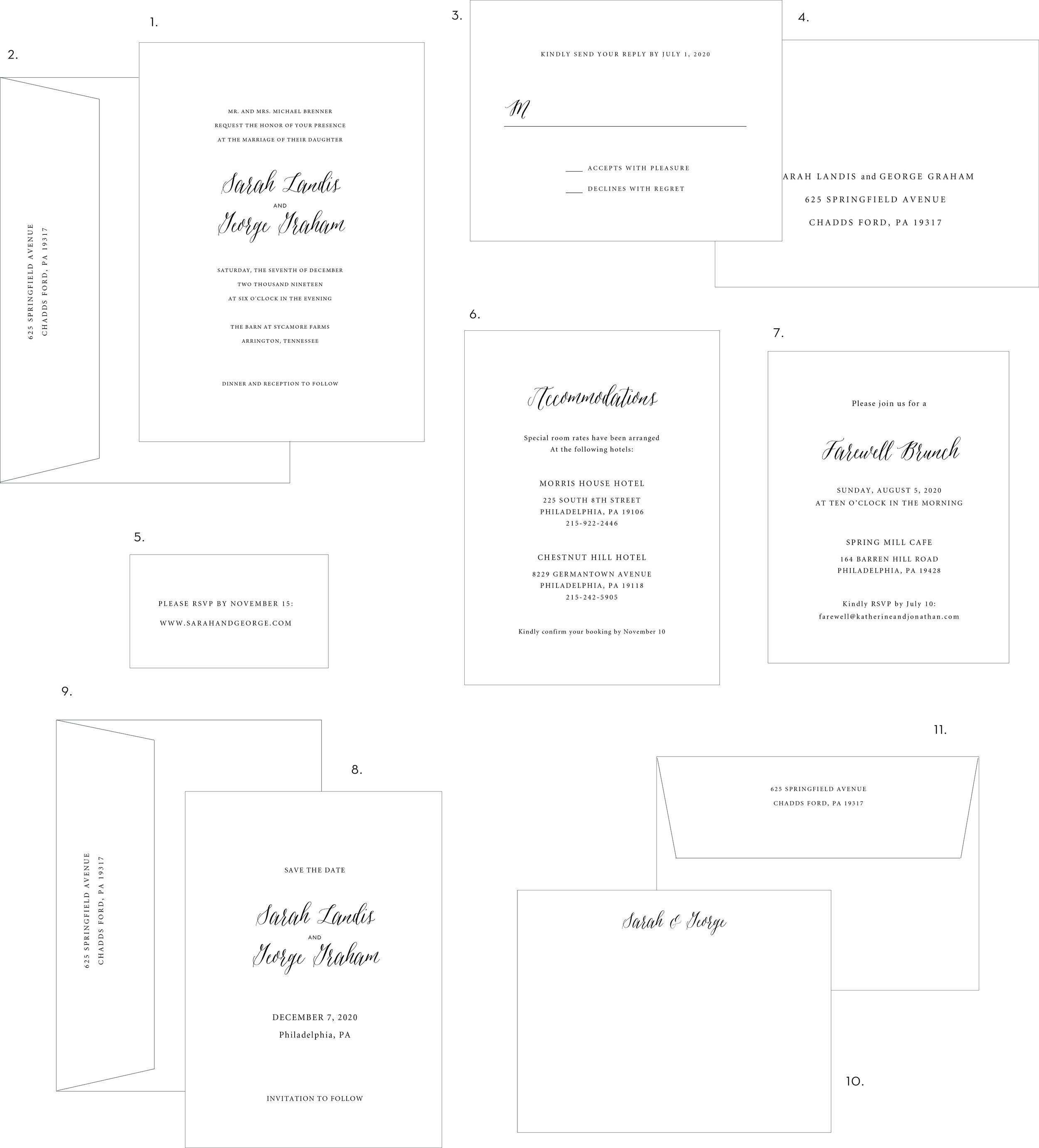 Letterpress Wedding Invitation Scripted Names Style.jpg