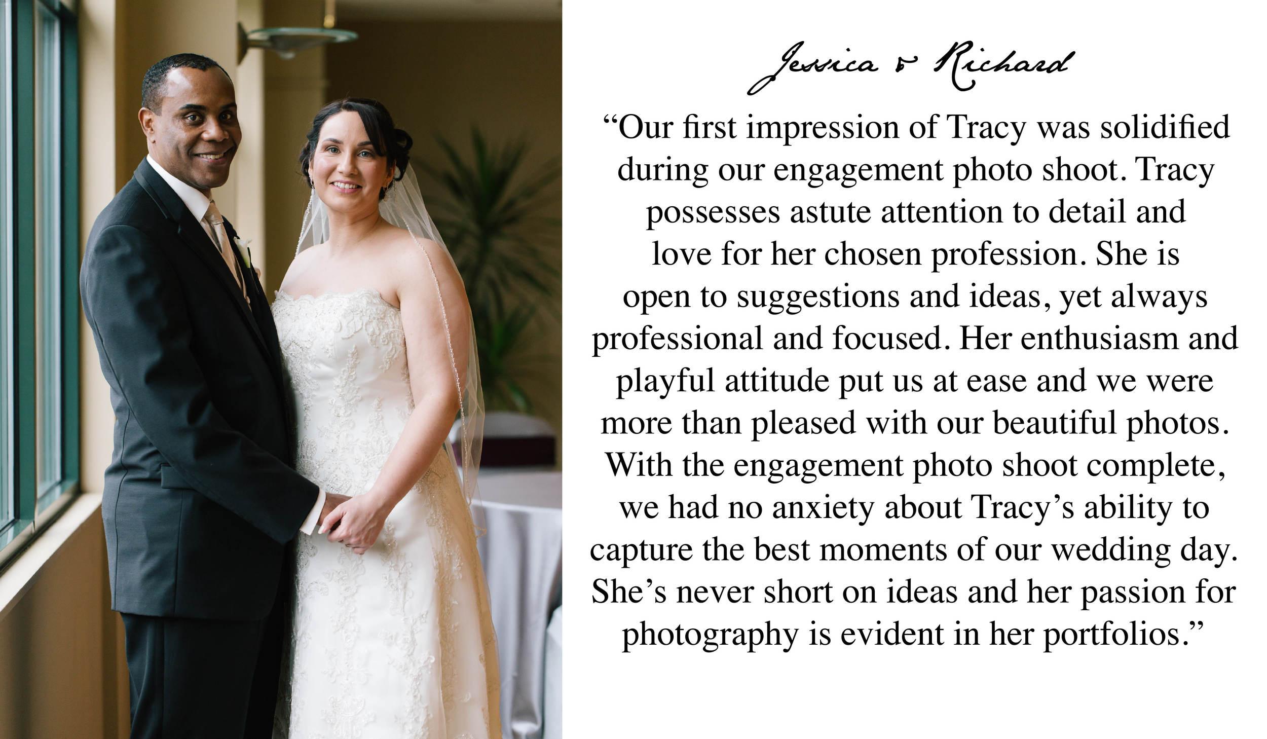 Boston Wedding Photographer 5 Star Review