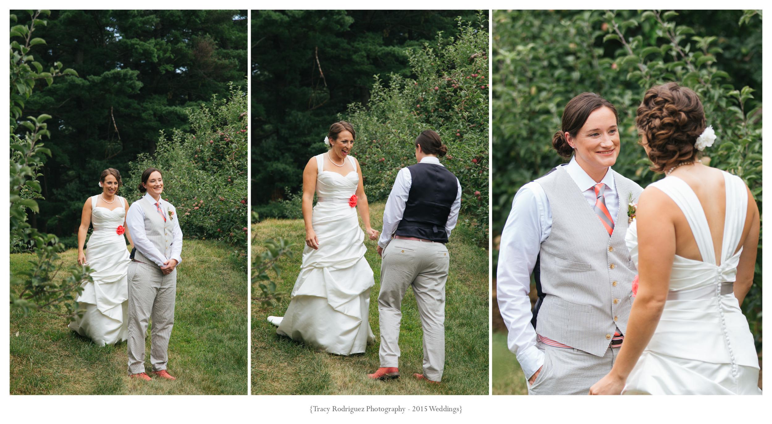 North Attleboro Wedding at Smolak Farms by Tracy Rodriguez Photography
