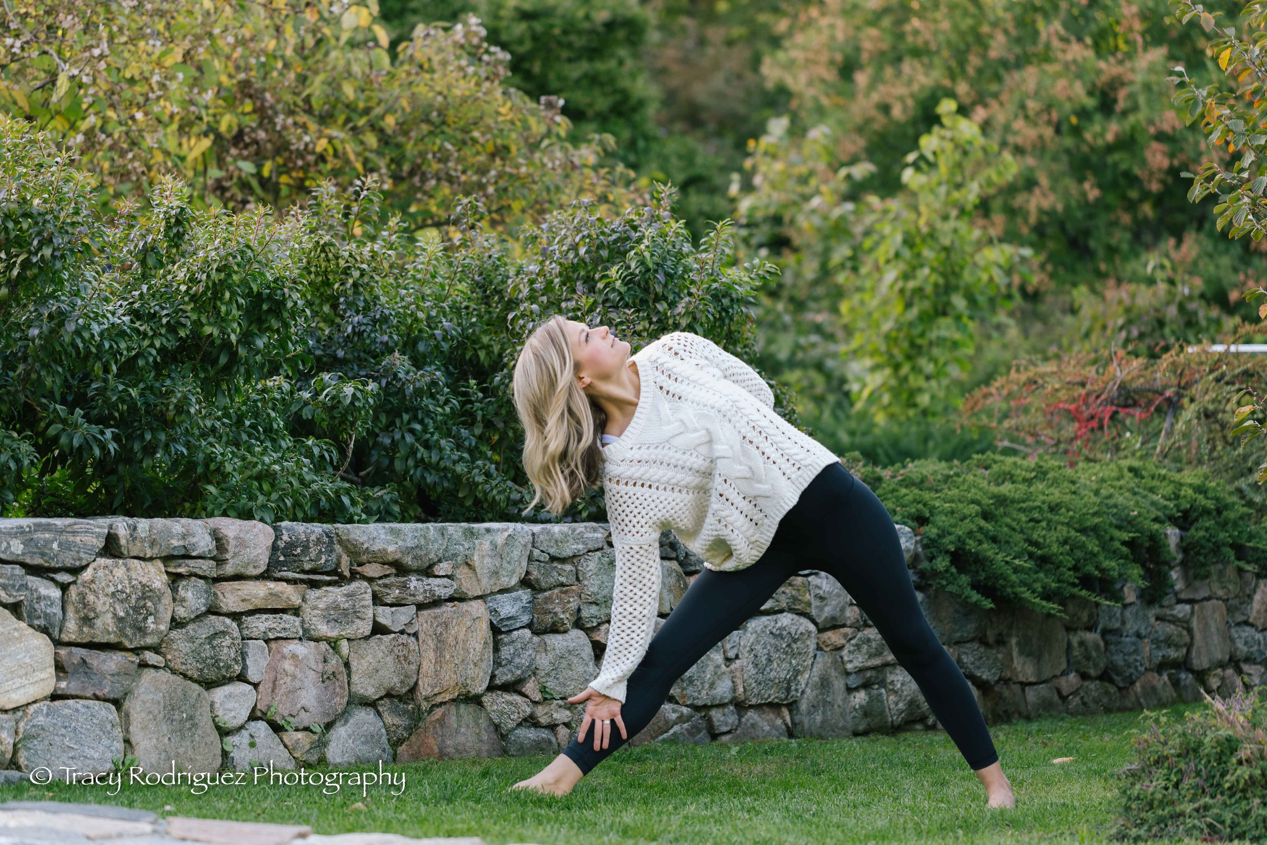 Boston Yoga Photographer