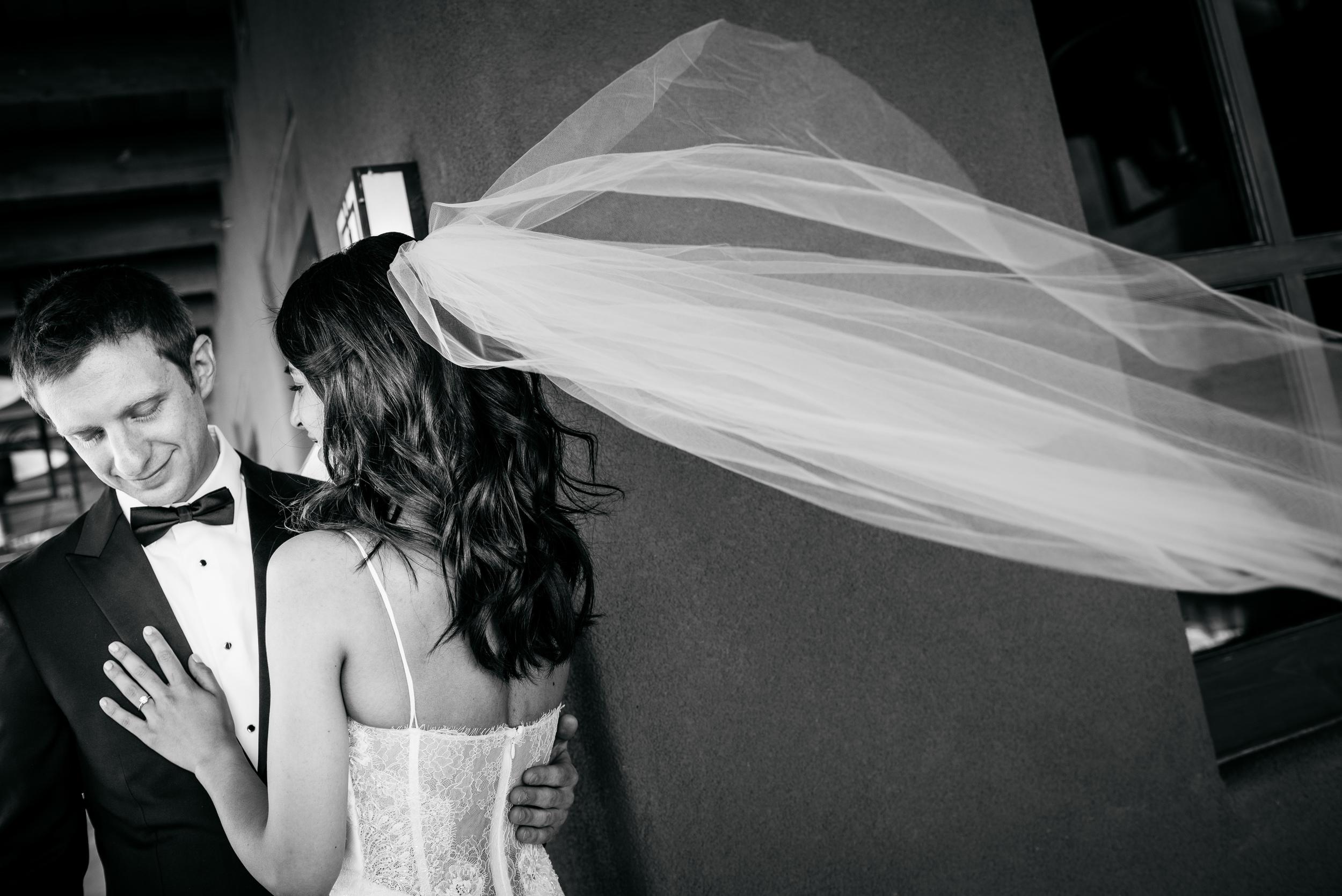Extended Play Photography Tamaya Wedding